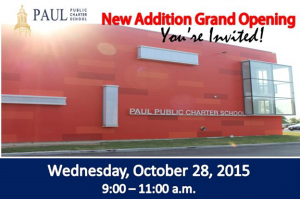 Paul PCS ribbon cutting_2015_10_28